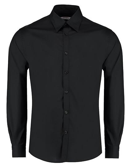 K121 Bargear Men´s Bar Shirt Longsleeve